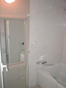 バスルーム2DK